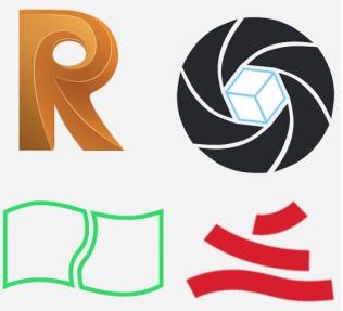 Photogrammetry Software Review: Remake VS. Photoscan VS. Reality Capture VS. Zephyr